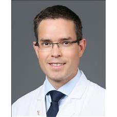 Ian Del Conde Pozzi, MD Vascular Surgery