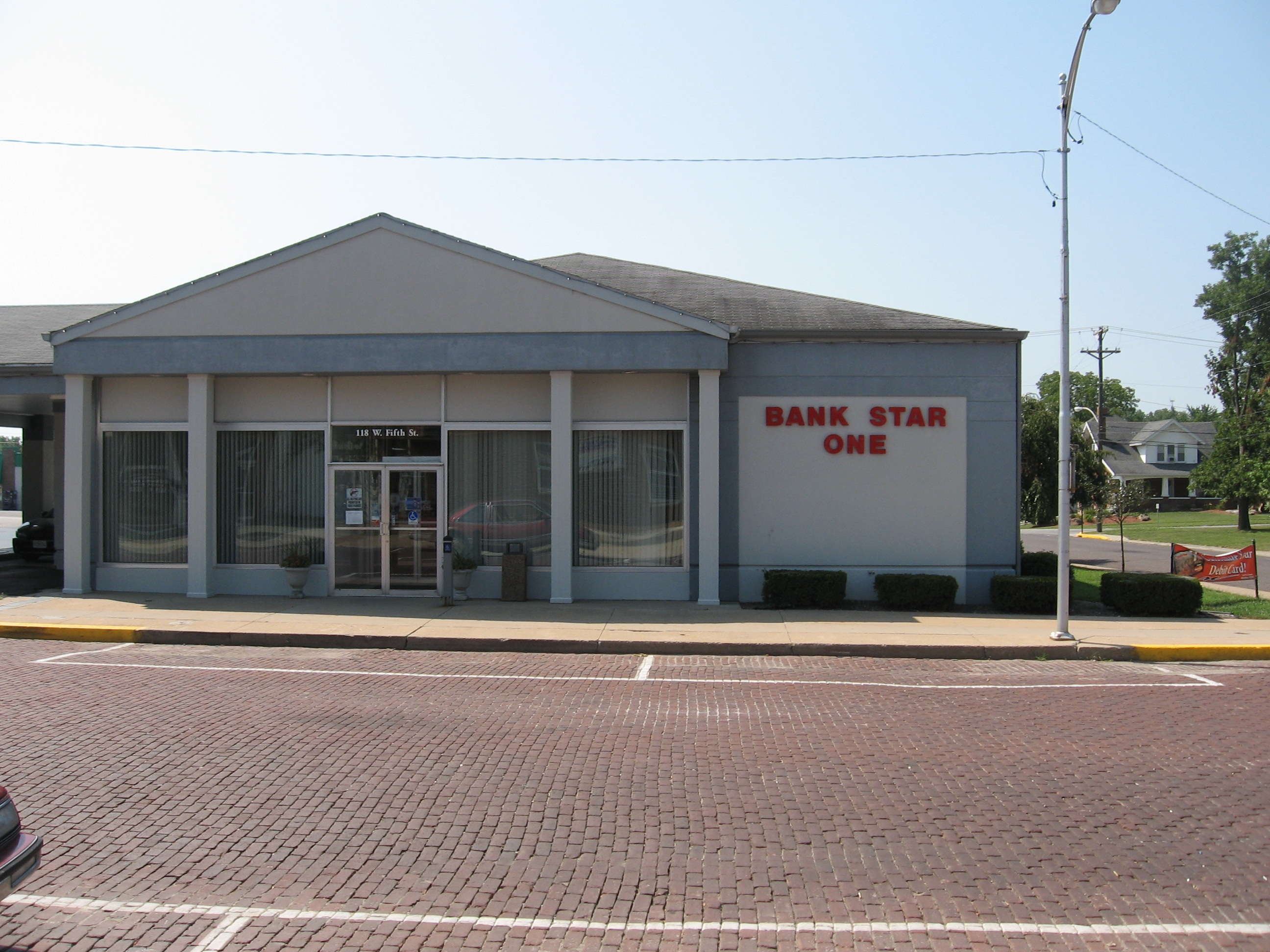 Fulton (MO) United States  city images : Bank Star One in Fulton, MO 573 642 3352