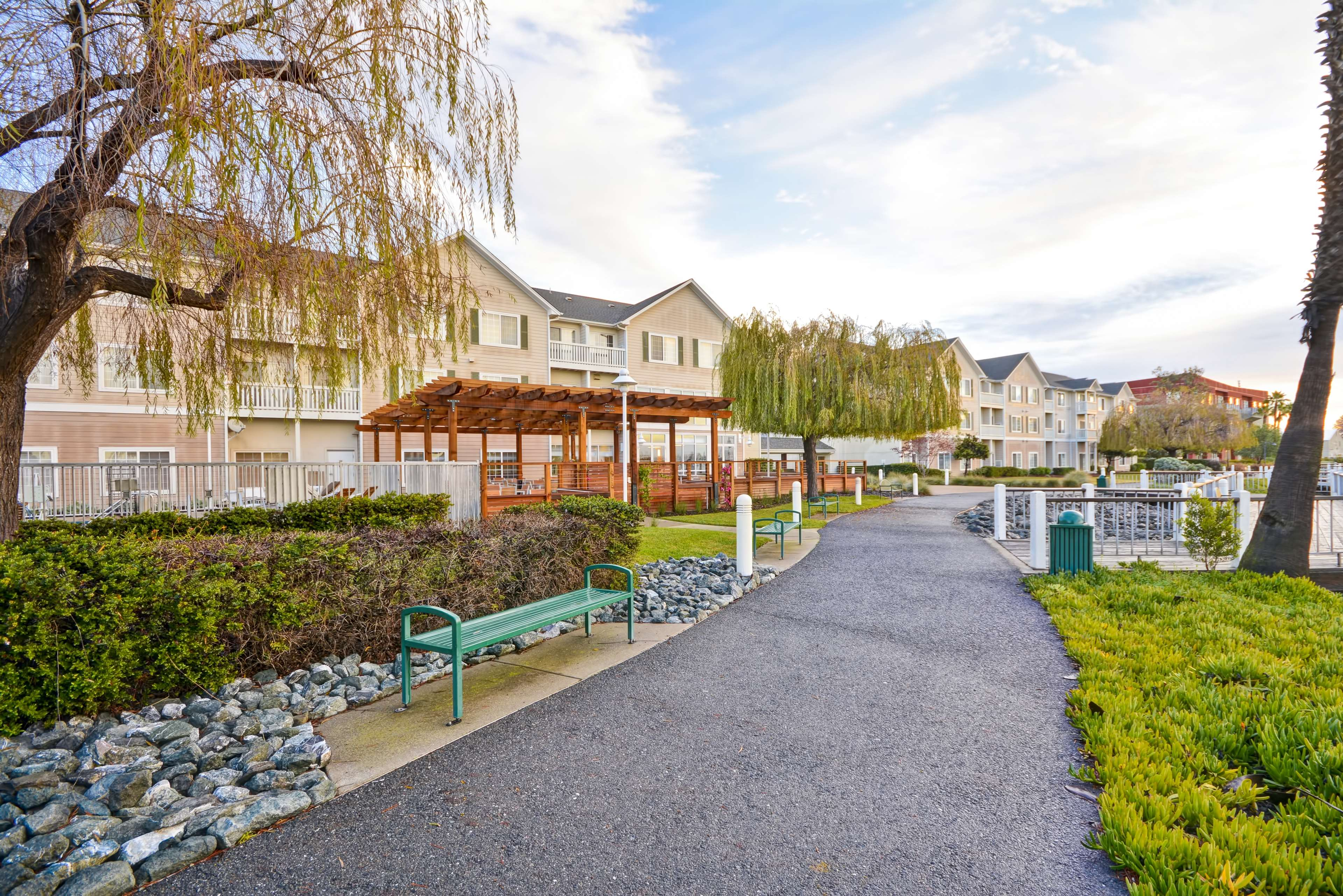 Homewood Suites At The Waterfront: Homewood Suites By Hilton Oakland-Waterfront, Oakland