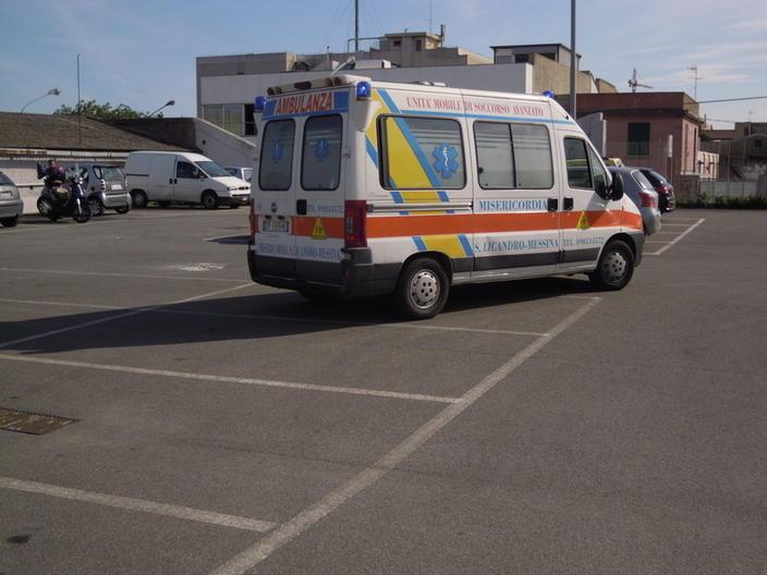 Confraternita Misericordia San Licandro
