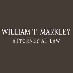 William T. Markley, Attorney at Law