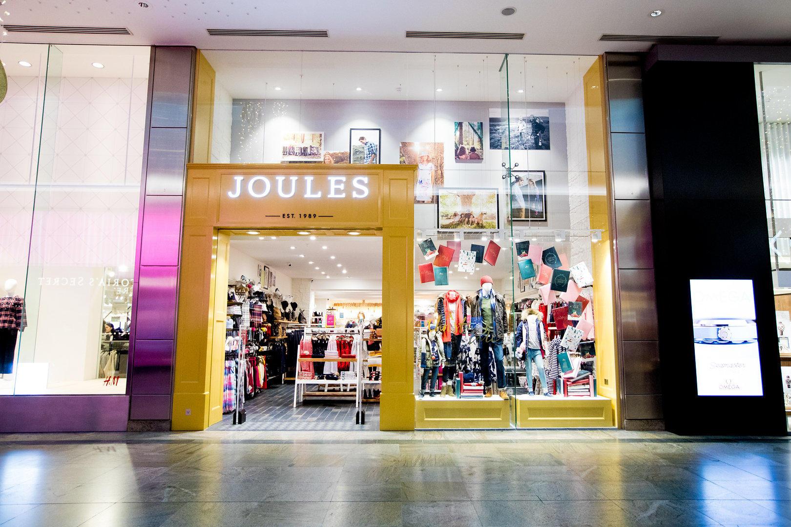 Joules - Southampton, Hampshire SO15 1QE - 02380 638637 | ShowMeLocal.com