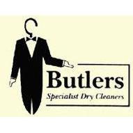 Butlers Specialist Dry Cleaners