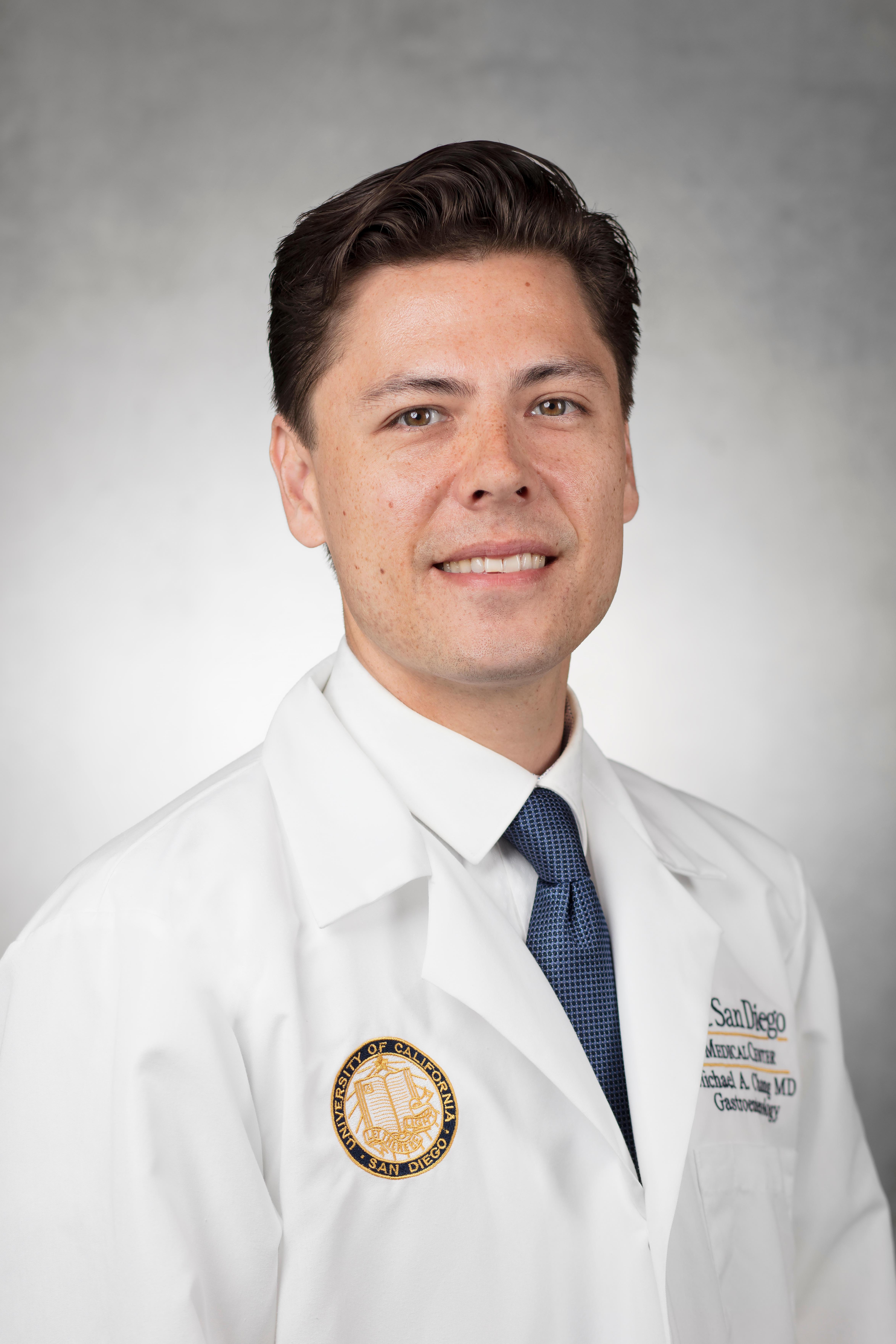 Michael A Chang MD