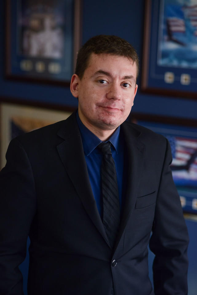Associate Attorney, Jim DiQuattro The Wigell Criminal Defense Team Olympia Fields (312)548-9250