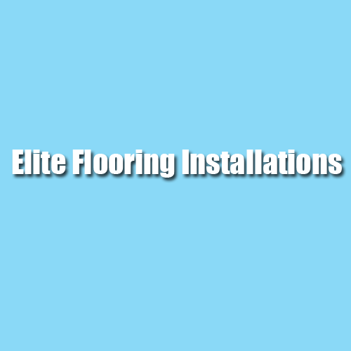 Elite Flooring Installations