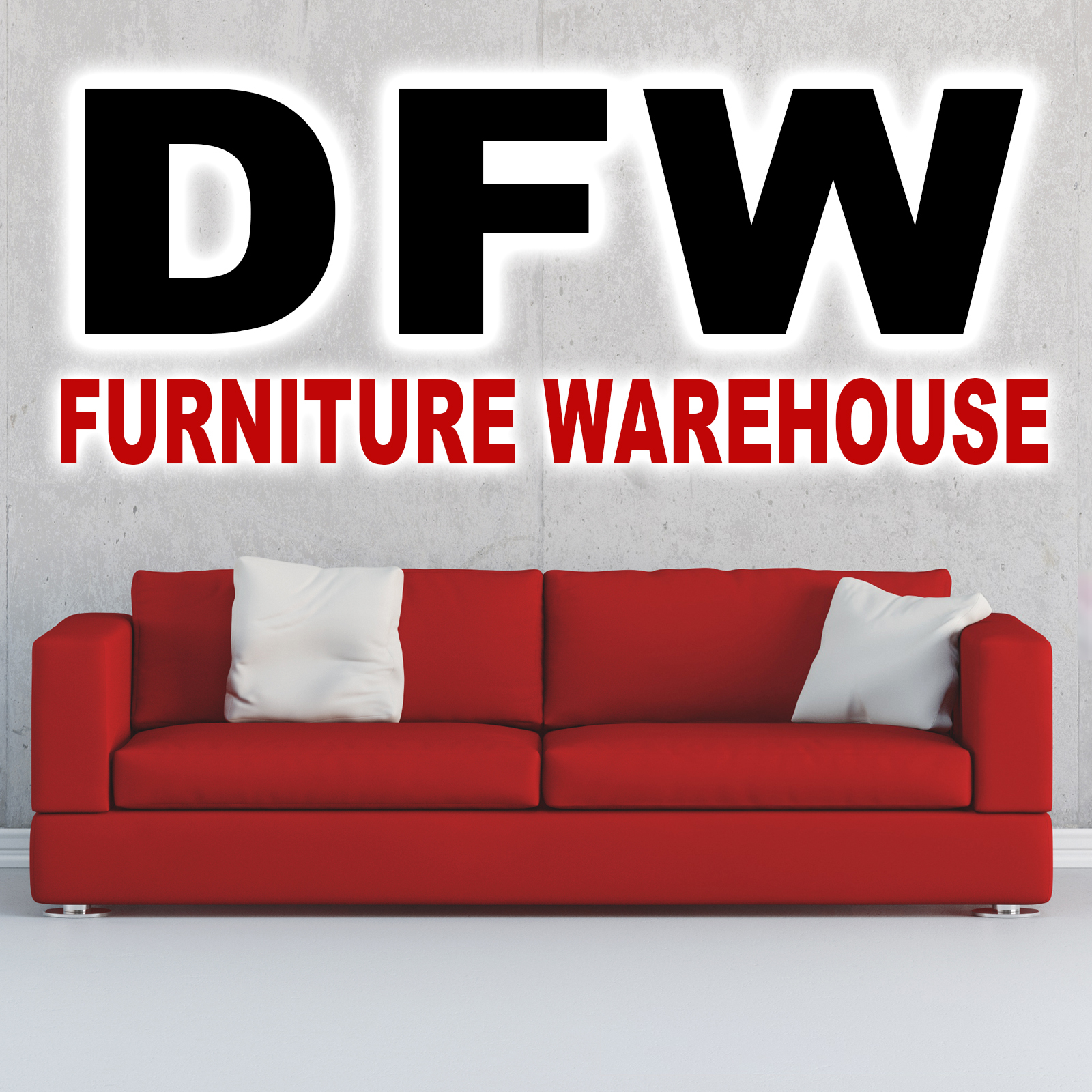 Dfw furniture warehouse san leandro california ca for L furniture warehouse