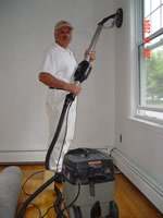 Painting By Eli: Wallpapering - Sheetrock Repair & Power Wash