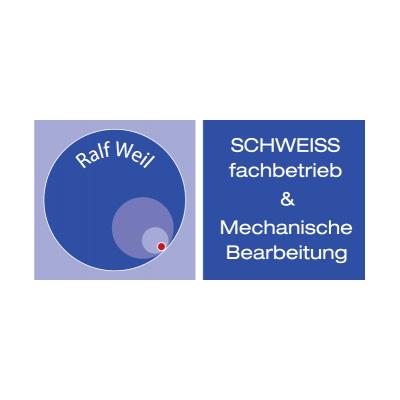 Bild zu Ralf Weil - SCHWEISSfachbetrieb & Mechanische Bearbeitung in Mannheim