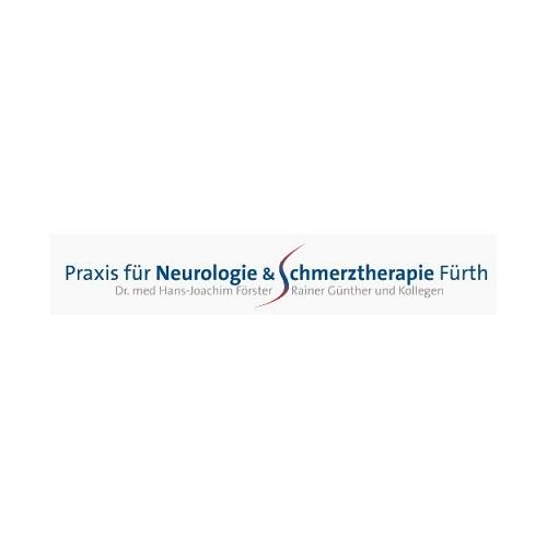 Bild zu Praxis für Neurologie & Schmerztherapie Dr. med. Hans-Joachim Förster u. Rainer Günther in Fürth in Bayern