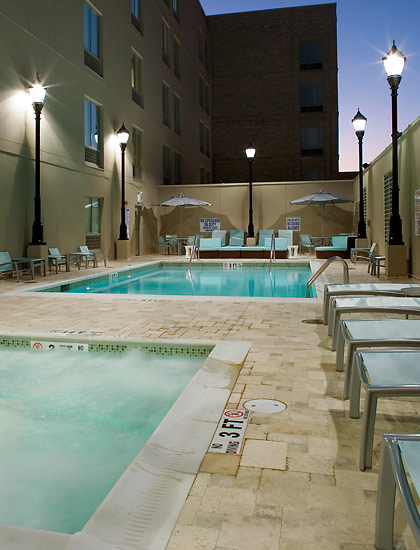 SpringHill Suites by Marriott Savannah Downtown/Historic District image 2