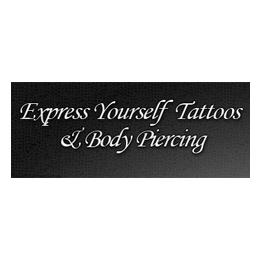 Express Yourself Tattoos & Body Piercing, Inc.