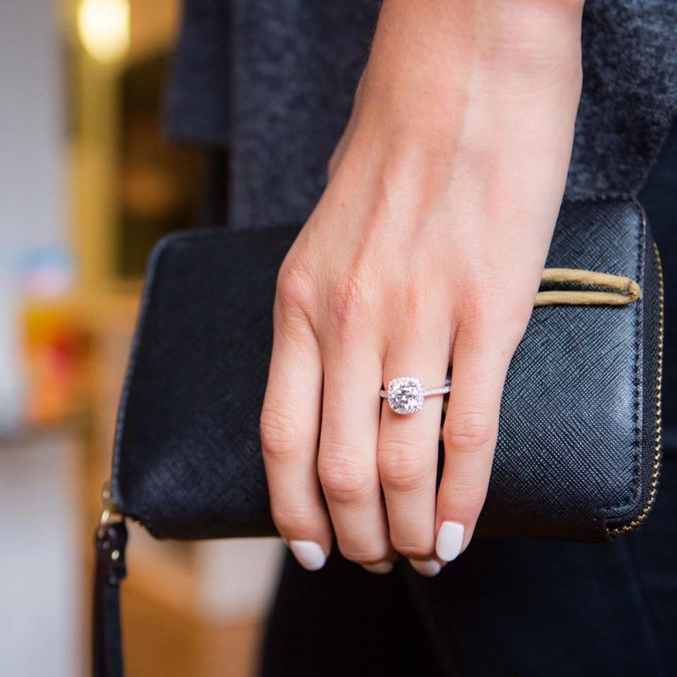 Jostens Ring Resizing