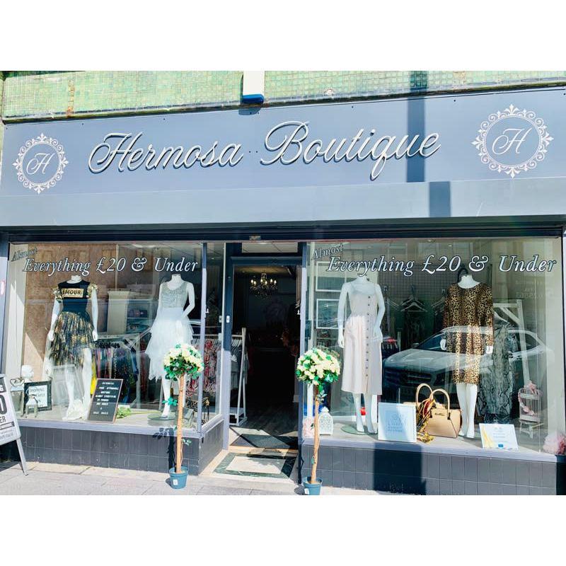 Hermosa Boutique - Blackpool, Lancashire FY1 3PS - 01253 540578 | ShowMeLocal.com