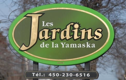 Les Jardins de la Yamaska Saint-Hyacinthe (450)230-6516