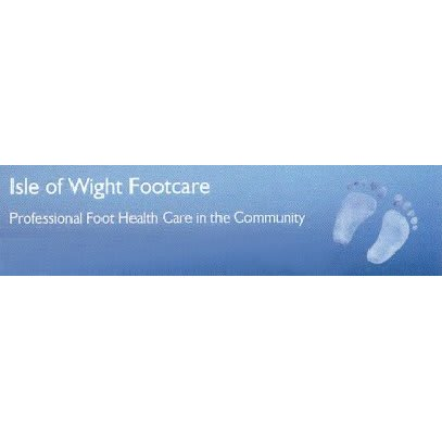 Isle of Wight Footcare - Shanklin, Isle of Wight PO37 7HT - 07455 162270 | ShowMeLocal.com