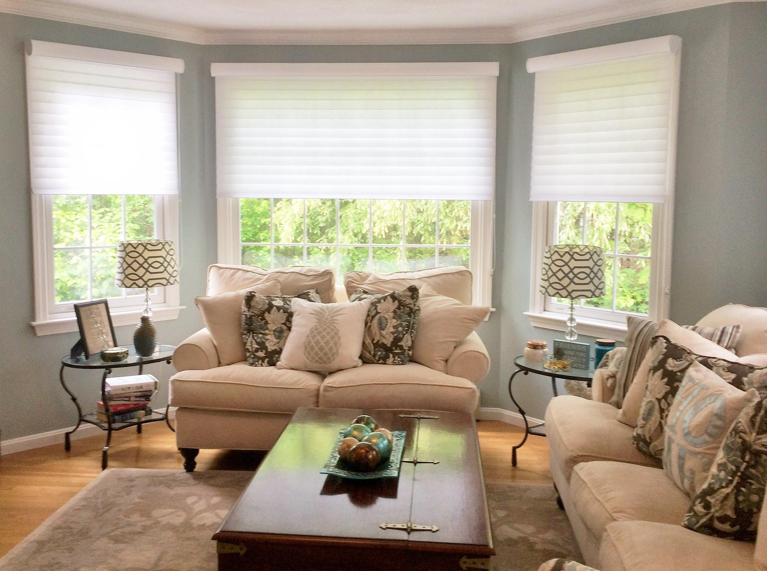 Budget blinds north attleboro massachusetts ma for Budget blinds motorized shades