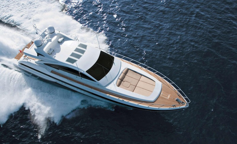 Luxury Yacht Rentals Fort Lauderdale