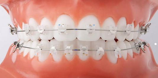 Centrum Ortodontyczno-Stomatologiczne Irena Grodzka