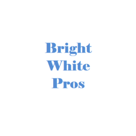 Bright White Pros