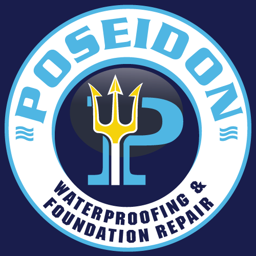 Poseidon Basement Waterproofing and Foundation Repair
