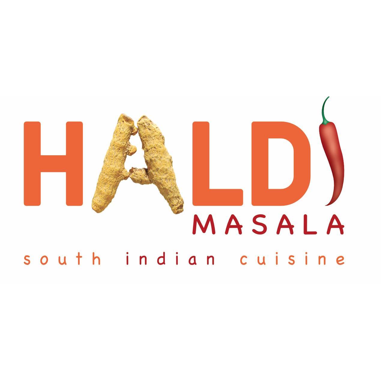 HALDI MASALA