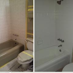 Milligan Bathtub Refinishing - Panama City, FL 32405 - (850)624-4858 | ShowMeLocal.com