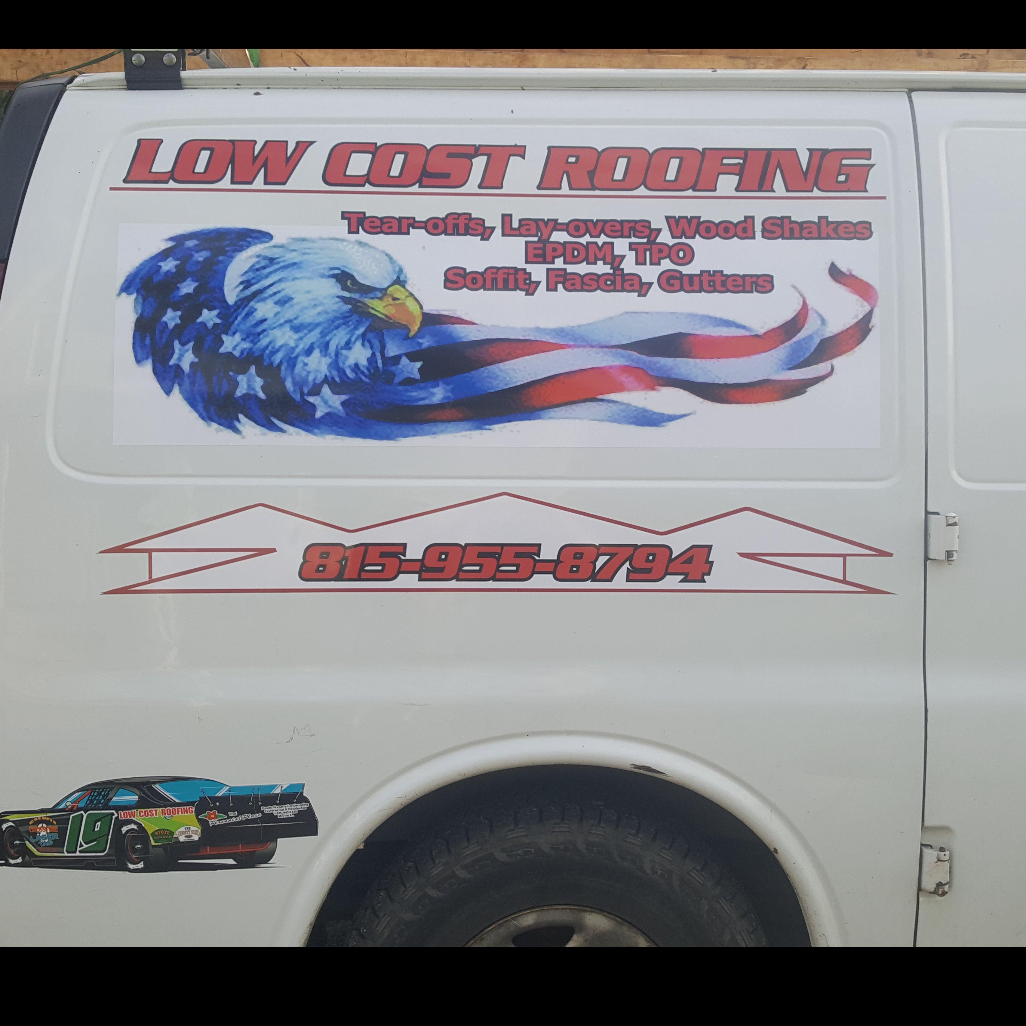 Low Cost Roofing - Joliet, IL - Roofing Contractors