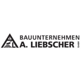 Bild zu Bauunternehmen A. Liebscher GmbH in Dippoldiswalde