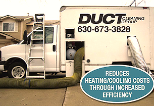 Duct Cleaning Group
