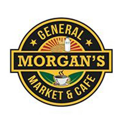 Morgan's General Market & Caf?