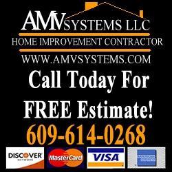AMV SYSTEMS LLC