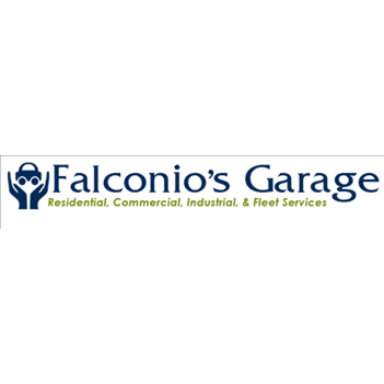 Falconio's Garage