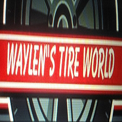 Waylen's Tire World
