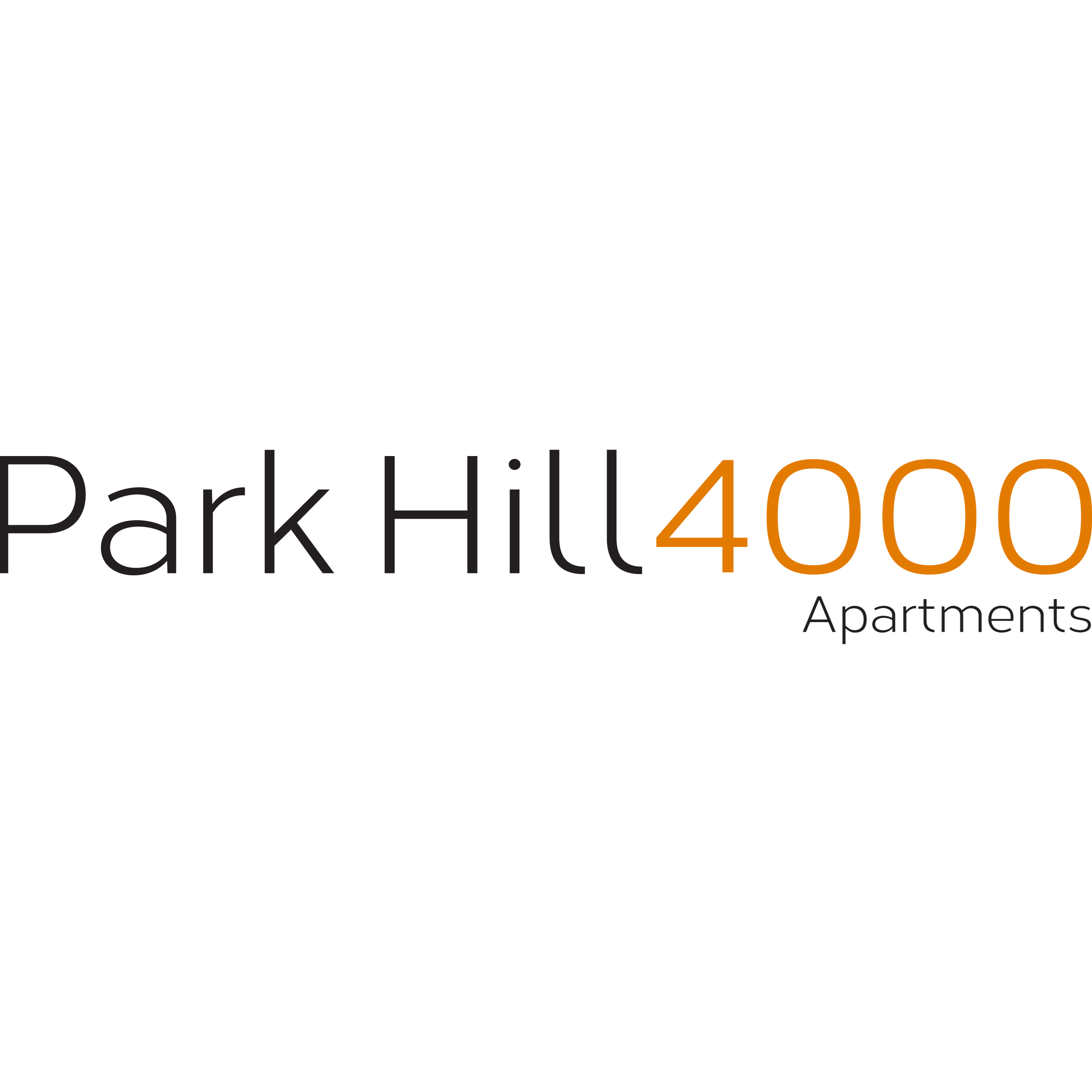 Park Hill 4000
