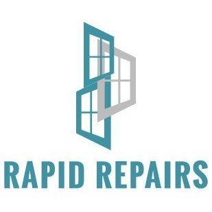 Rapid Repairs Mansfield 07923 208308