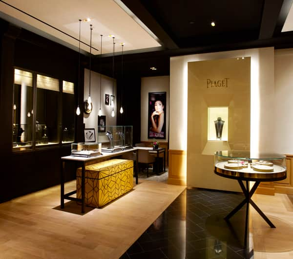 Piaget Boutique Singapore - Ngee Ann City