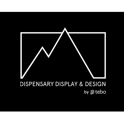 Dispensary Display and Design