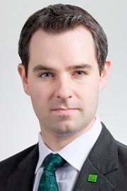 Eric Samson-Doel - TD Financial Planner Thornhill (905)889-8113
