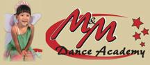 M & M Dance Academy