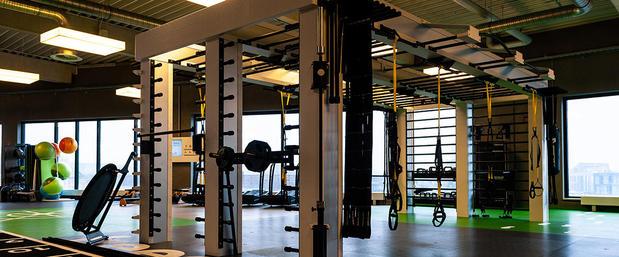 ➤ Fitness First Hamburg - Altona 22761 Hamburg-Bahrenfeld ...