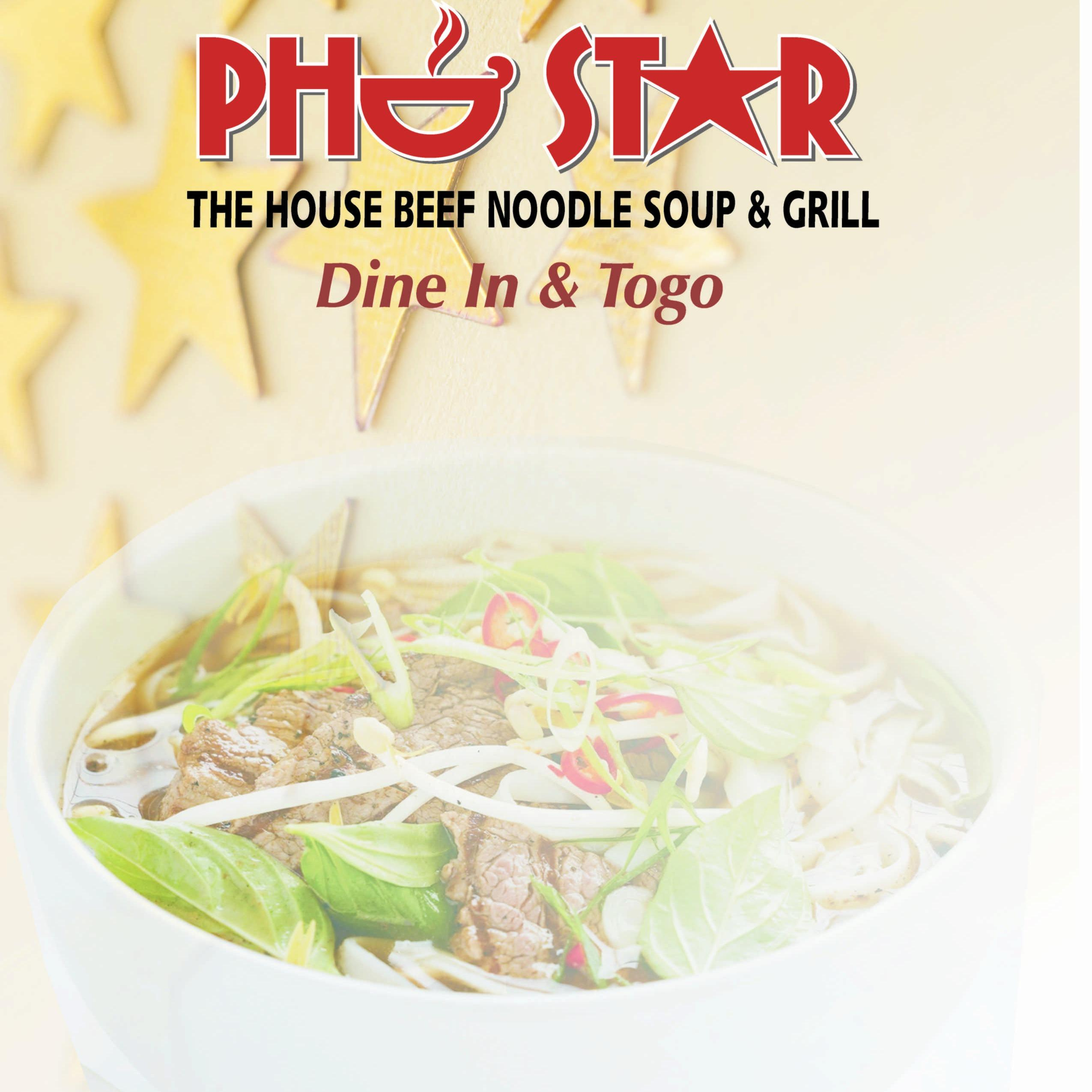 Pho Star in Vancouver - Vancouver, WA 98664 - (360)256-4002 | ShowMeLocal.com