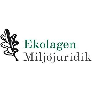 Ekolagen Miljöjuridik AB