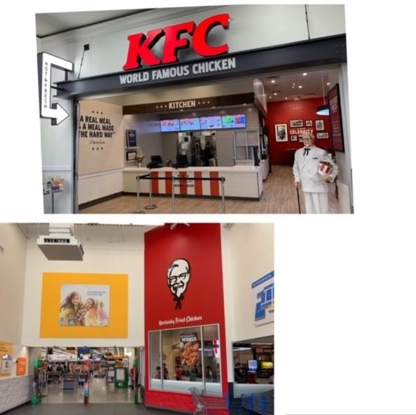 KFC Colorado Springs