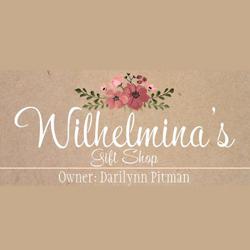 Wilhelminas Gift Shop