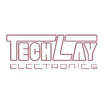 TechLay Electronics AG Logo