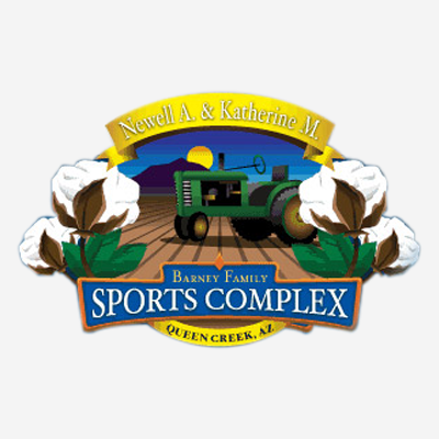 The Barney Family Sports Complex - Queen Creek, AZ - Sports Clubs
