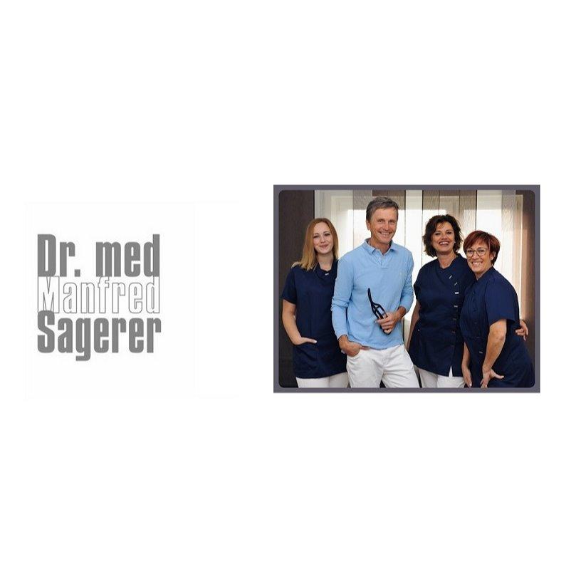 Bild zu Dr.med. Manfred Sagerer Internist-Hausarzt in Gilching