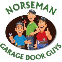 Norseman Garage Door Guys - Las Vegas, NV - Windows & Door Contractors