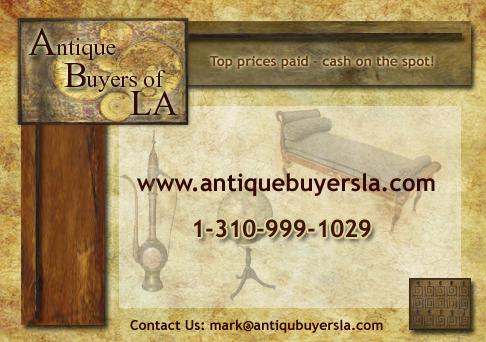 Antique Buyers of LA